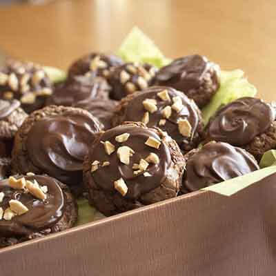Double Chocolate Drops Image