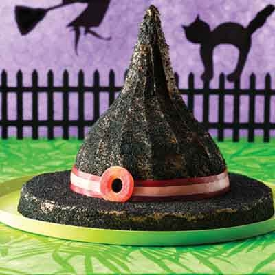 Wicked Witch Hat Image