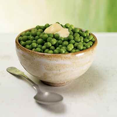 Garden Green Peas Image