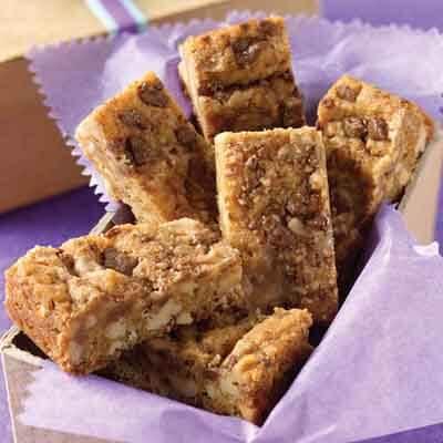 Peanut Brittle Cookie Recipe