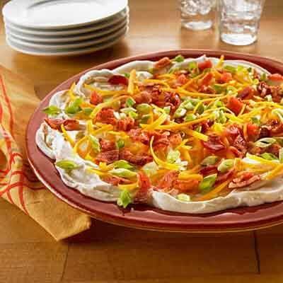 Bacon Ranch Layered Spread Image