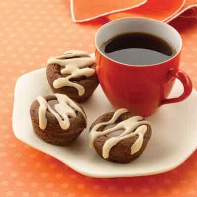 Chocolate Caramel Espresso Chews Image