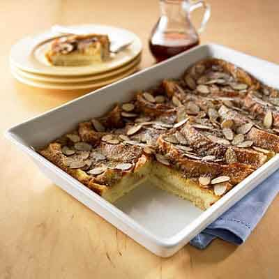 Make-Ahead French Toast Image