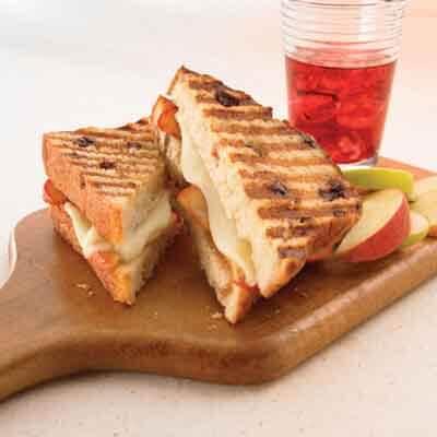 Apple Panini Recipes