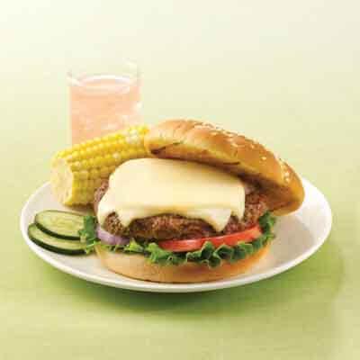California Cheeseburgers Image
