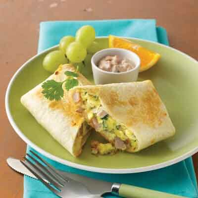 Tex-Mex Breakfast Bundles Image