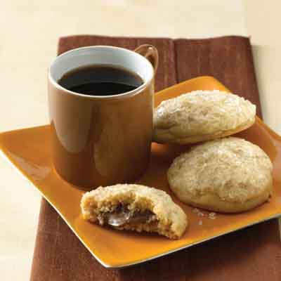 Butter Brickle Toffee Cookies Recipe