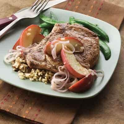 Apple Pork Chop Recipes