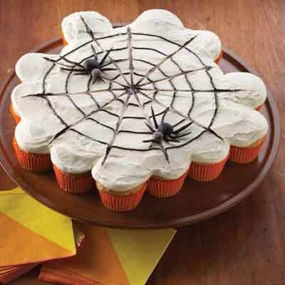 Halloween Cupcake Recipes