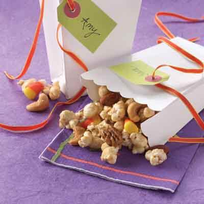 Party Popcorn & Nuts Image