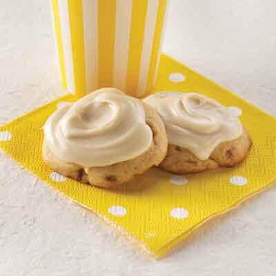 Toffee Apple Drop Cookies Recipe