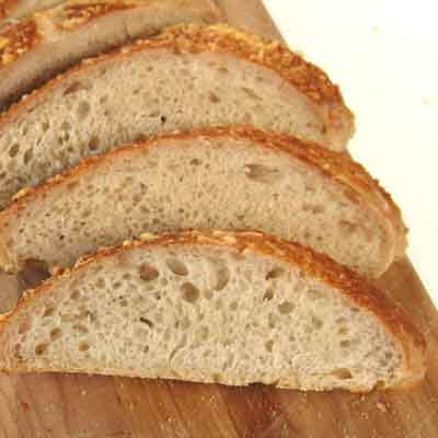 Artisan Bread Image