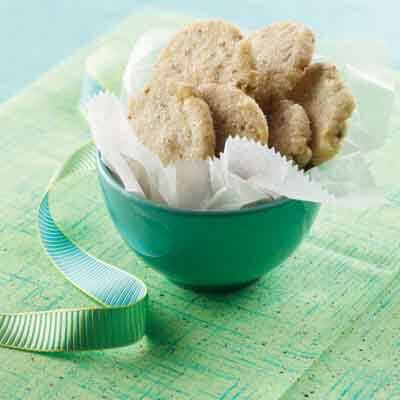 Sweet & Salty Pecan Cookies Recipe