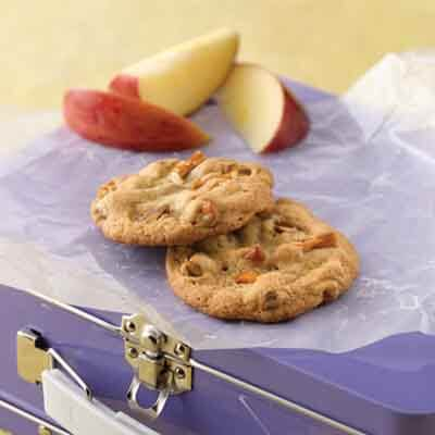 Gluten-Free Pretzel Chip Cookies Recipe