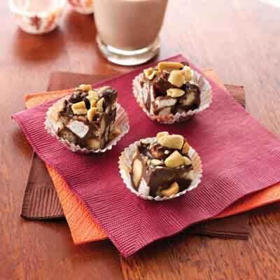 Chocolate Bites Image
