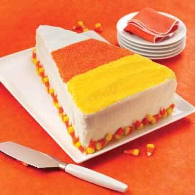 Halloween Cake Recipes