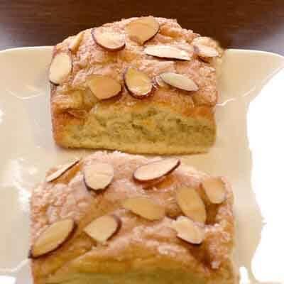 Cinnamon Snack Bread Image