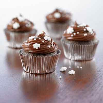Gluten Free Cupcake Recipes