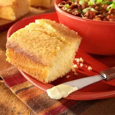 Favorite Cornbread