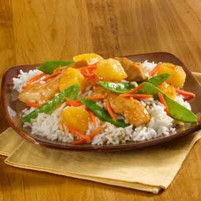 Sweet and Sour Chicken Recipes