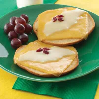 Goulish Cheese Melts Image