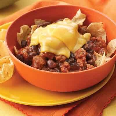Taco Chili Image