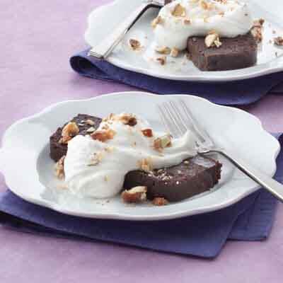 Chocolate Terrine Image