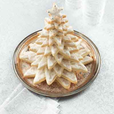 Cookie Christmas Tree Image