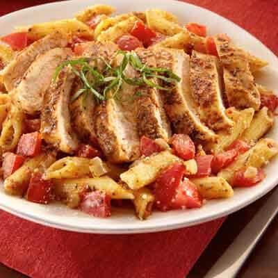 Chicken Italiano Image