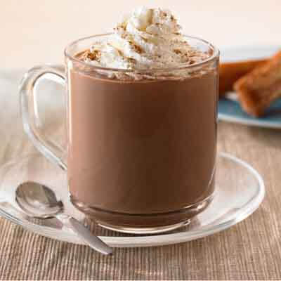Mexican Hot Chocolate Image