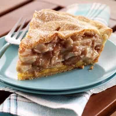 Cheese Pie Crust