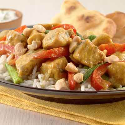 Curry Chicken Recipes