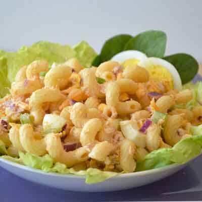 Tuna Pasta Salad Recipe Land O Lakes
