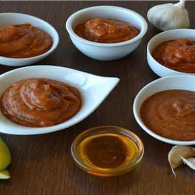 Build Your Own BBQ Sauce Image