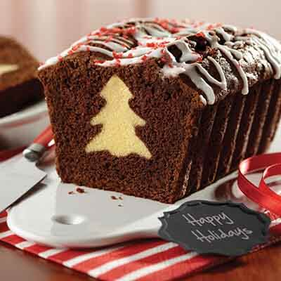 Chocolate Surprise Loaf Image