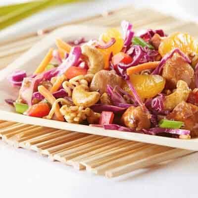 Asian Chicken Salad Recipe