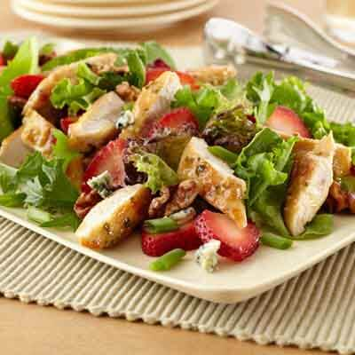 Strawberry Salad image