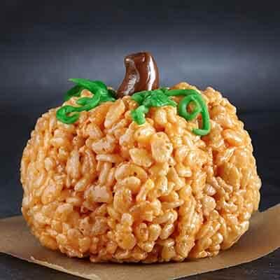 Crispy Pumpkins Image