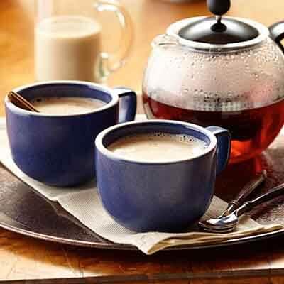 Vanilla Chai Tea Latte Image