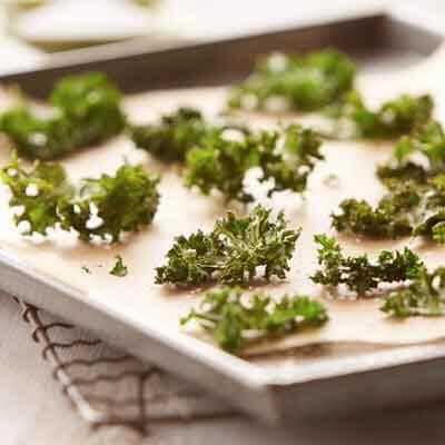 Kale Chips Image