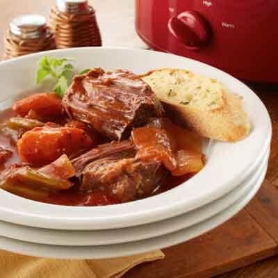 Italian Beef Roast Image