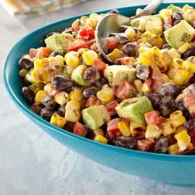 Garden Fresh Corn Recipes