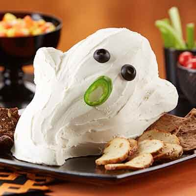 Halloween Reuben Sandwich Recipe