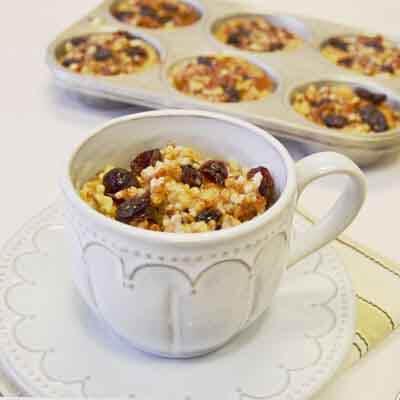 Breakfast Ready Oatmeal Image
