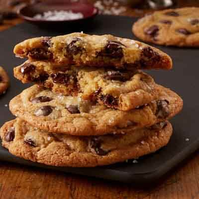 Ultimate Chocolate Chip Cookie Image