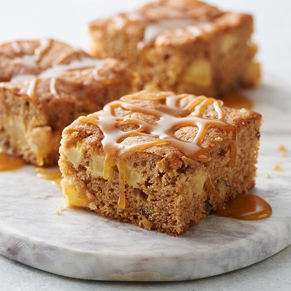 Apple Cake Recipe image