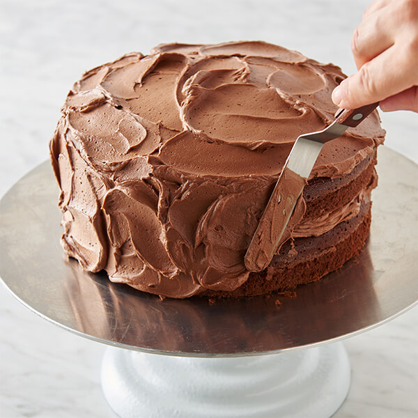 Best Chocolate Buttercream Frosting Image