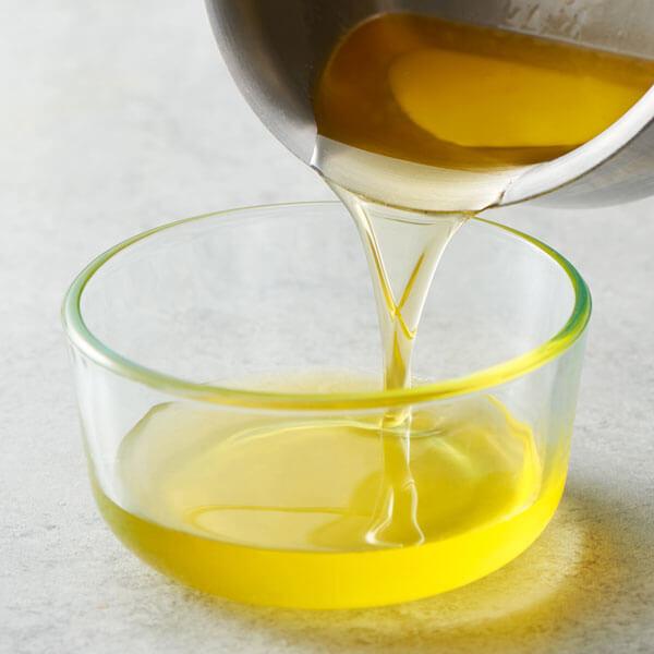 Clarified Butter Recipe