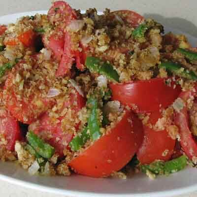 Tomatoes 'n Butter Stuffing Image
