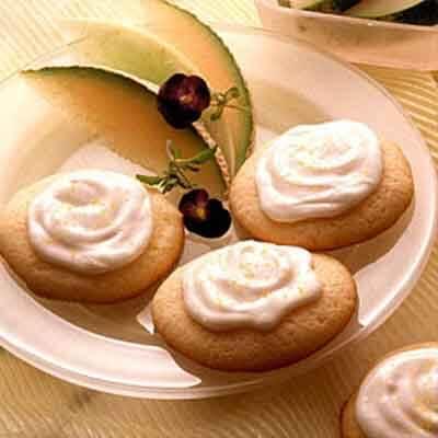 Tart 'n Tangy Lemonade Frosties Image